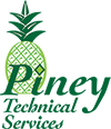 Piney Technical Services Logo